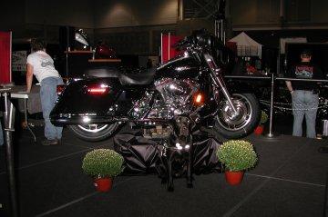 et bike show 21