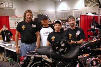 et bike show 14