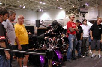 et bike show 17