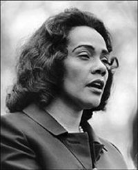 Coretta Scott King 2