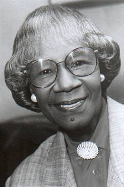 Shirley Chisholm Pic