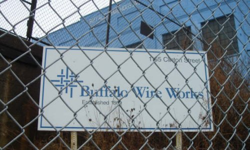 Buffalo Wire Works 1