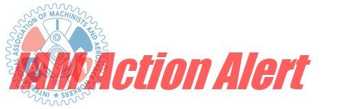 IAM Action Alert Banner