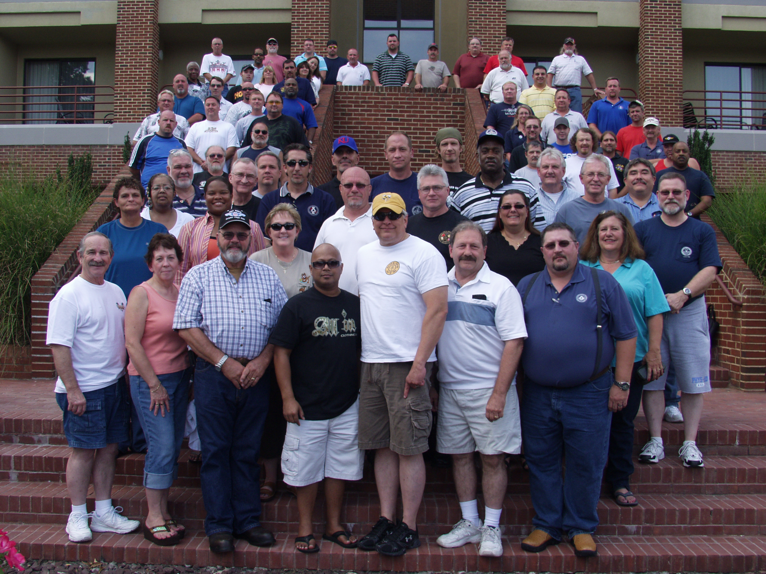 2009 Safgety Conference