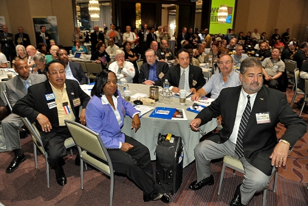 IAM at Diversity Summit