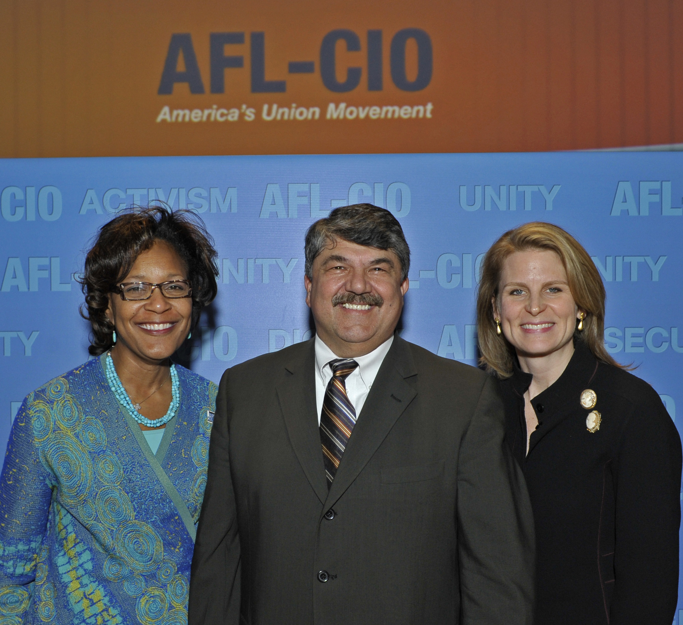 Trumka Elected as President of AFL-CIO