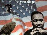 MLK Freedom
