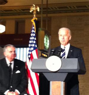 Biden Conference