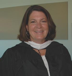 Rhonda Rogers