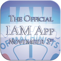 Click here for information on downloading the IAM App