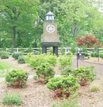 Worker's Memorial at the William W. Winpisinger Education Center