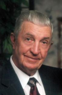 Former GVP Merle Pryor