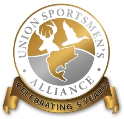 Click here to visit Union Sportsmen's Alliance