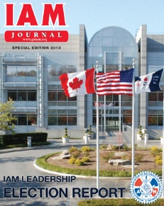 Click here to download the IAM Journal