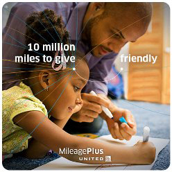 Click here to vote in the United Charity Miles Holiday Campaign.