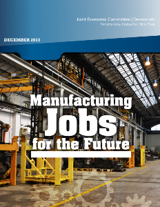 "Click here to read the ""Manufacturing Jobs for the Future"" report."