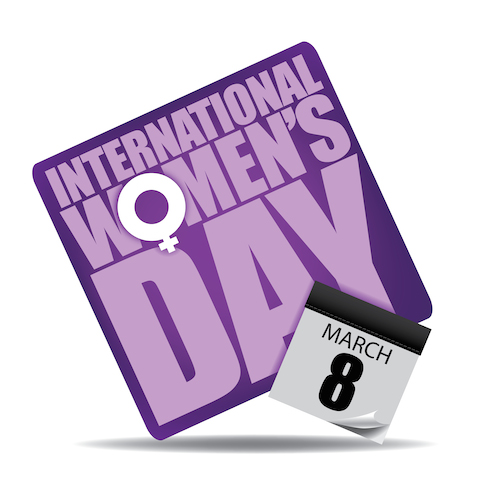 Womens Day small