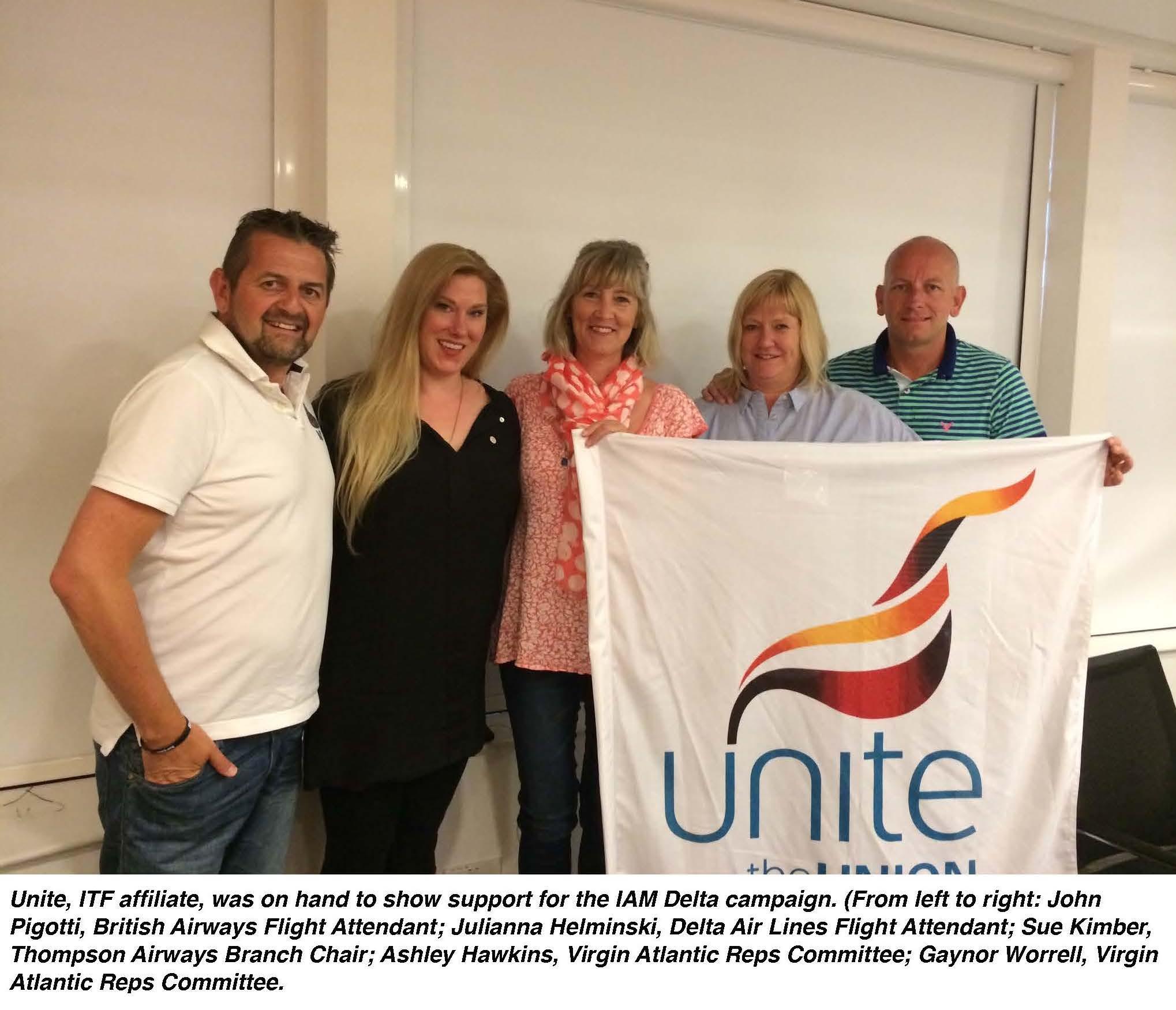 Unite Banner Pic