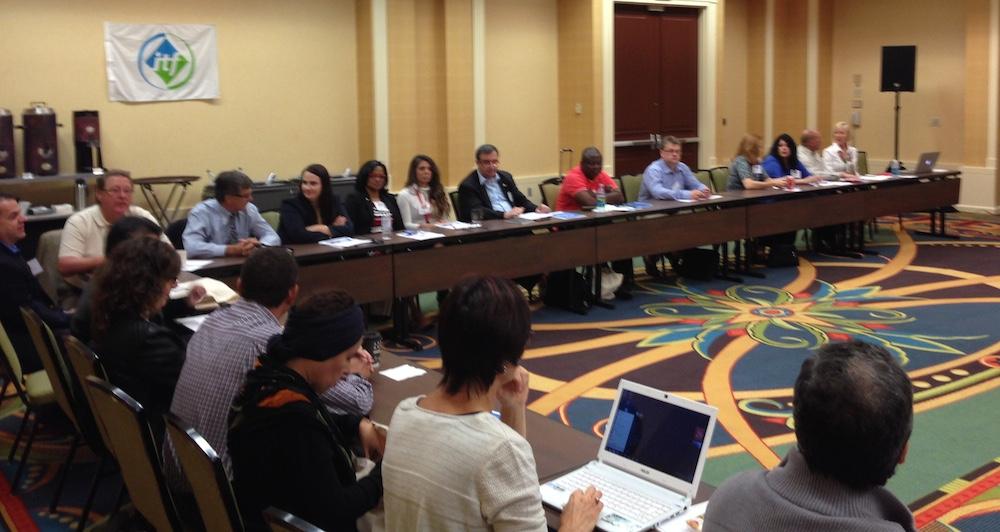 ITF Meeting