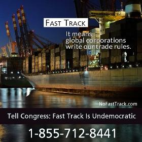 01 29 2015 fasttrack undemocratic