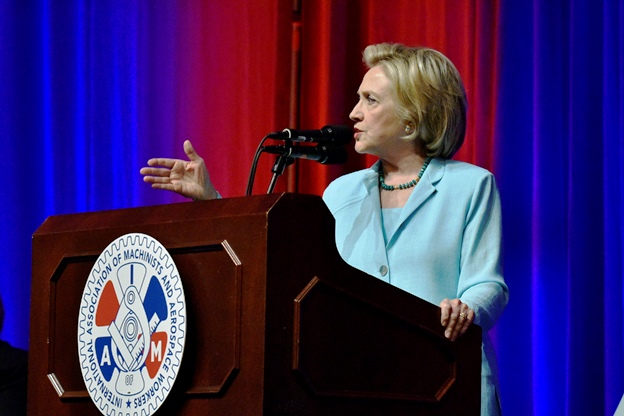 09 29 2015 Hiliary Clinton