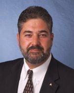 International President Robert Martinez, Jr.