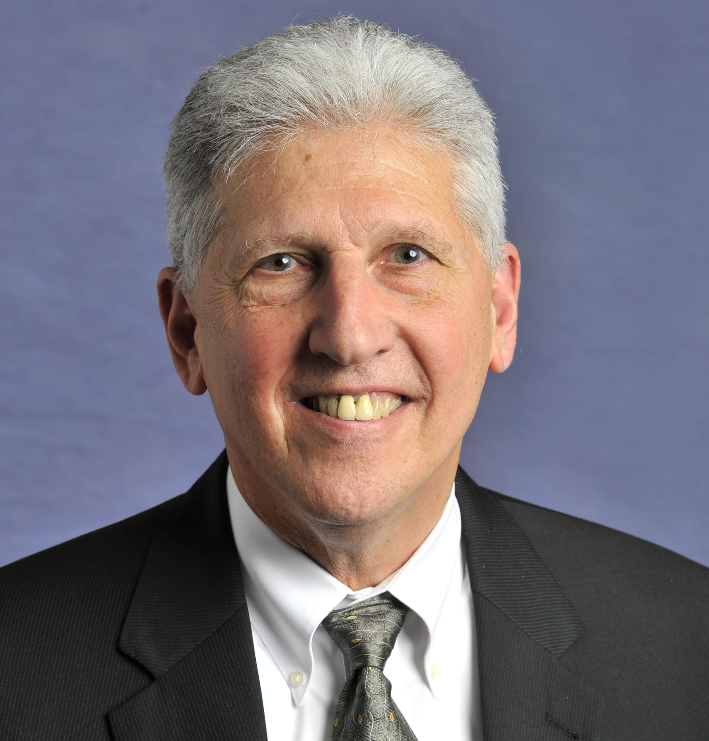 Joel M. Parker