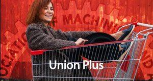 UnionPlus