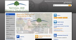 National IAM Benefit Trust Fund