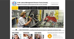 I.A.M. Labour-Management Pension Fund (Canada)