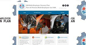 IAM Multi-Employer Pension Plan (Canada)