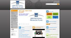 IAM National Pension Fund