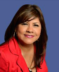 Dora Cervantes