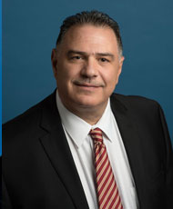 James Conigliaro