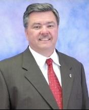 Rod Hoffman