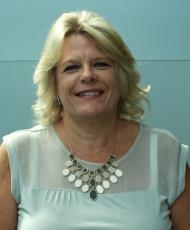 Janine Leapley