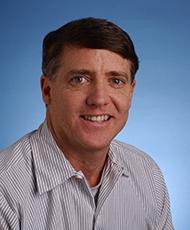 Ken McCaw