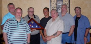 Meeting of NJT retirement of Bob Wiilliams group copy