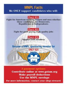 MNPL Facts