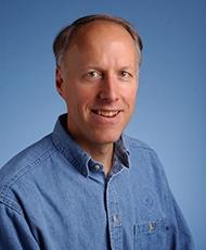 Bruce Olsson