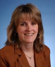 Colleen Morgan