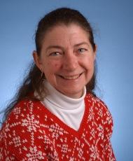 Melanie Taylor