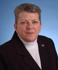 Patricia Tettimer