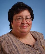 Sharon Wertz