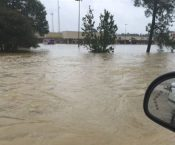 In Flooded Baton Rouge, NFFE-IAM Members Get A Hand From Their Union