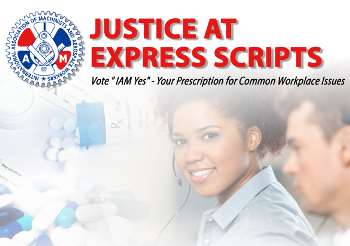 St. Louis District 837 Launches Campaign to Bring Justice at Express Scripts