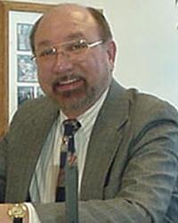 Bill Rudis