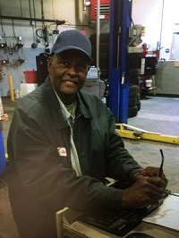 A True Union Brother: IAM Mourns 43-Year Member John Snoddy