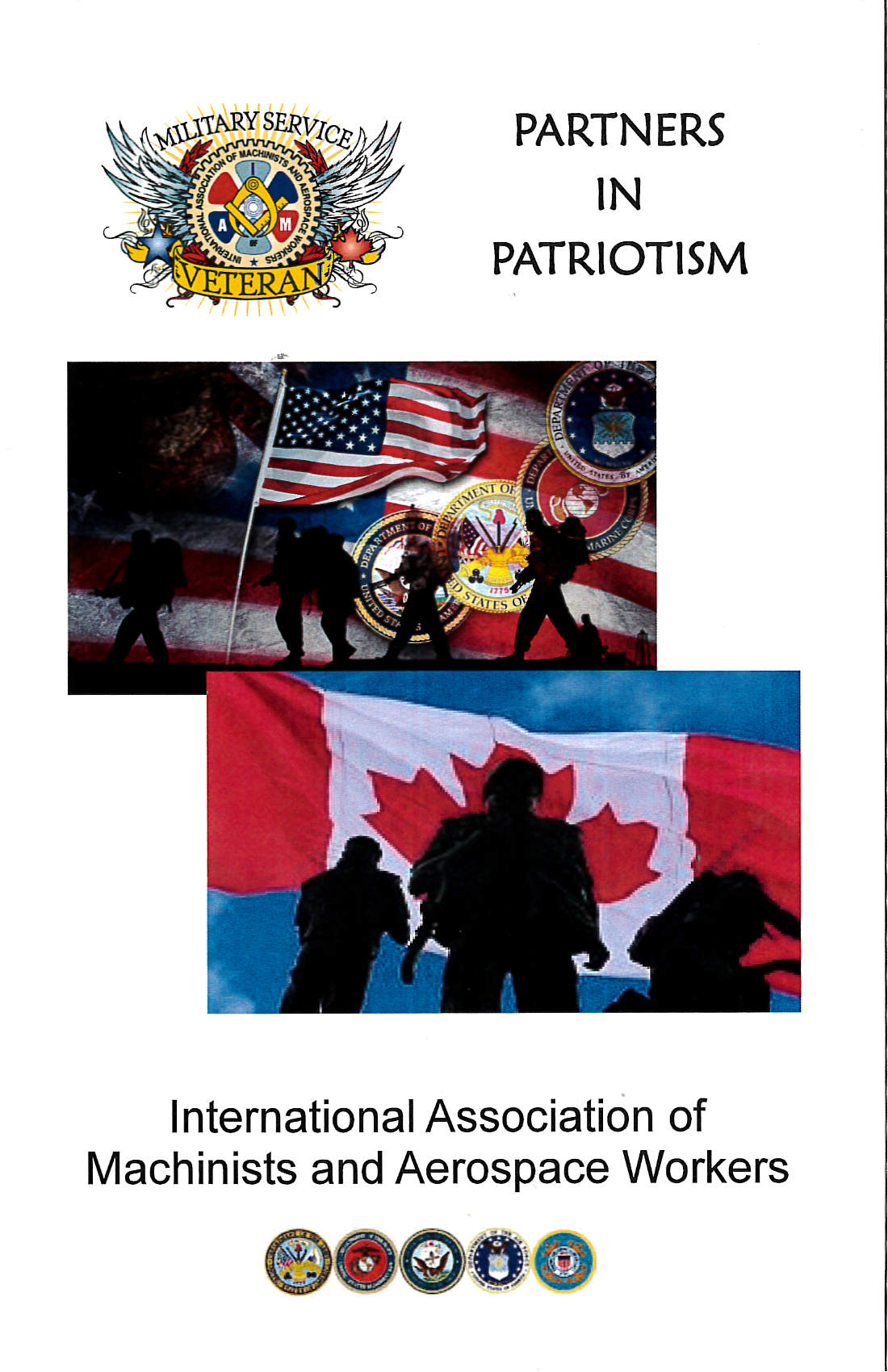 Partners in Patriotism