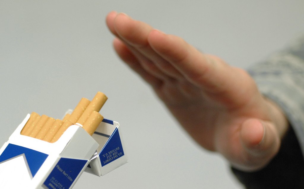 Want to Quit Smoking? SmokefreeVET Can Help